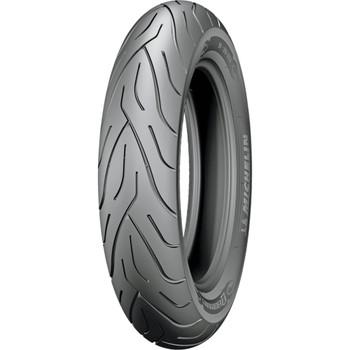 Michelin Commander II Front Tire - 130/60B19 - Blackwall