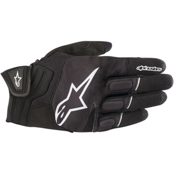 Alpinestars Atom Gloves - Black/White