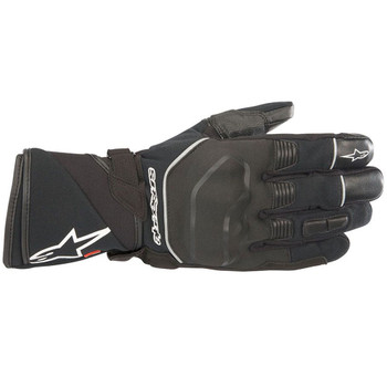 Alpinestars Andes Touring Outdry Gloves - Black
