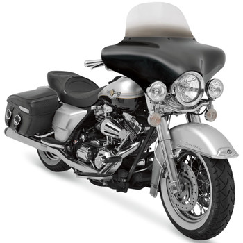 Memphis Shades Batwing Fairing for 1990-2017 Harley Softail