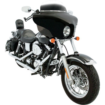 Memphis Shades Batwing Fairing for 1990-2017 Harley Dyna & Sportster
