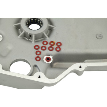Drag Specialties Primary/Derby/Inspection Cover Gaskets for 07-17 Harley Twin Cam & 06-17 Harley Dyna