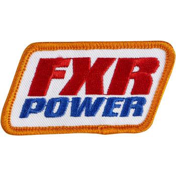 Biltwell FXR Patch - White/Red/Blue/Orange