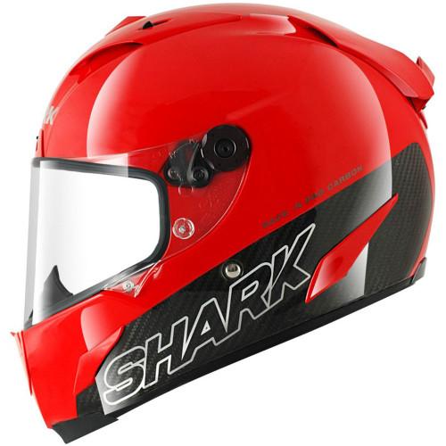 Shark Race-R Pro Carbon Helmet - Red