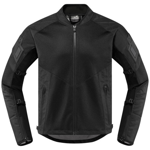 Icon Mesh AF Jacket - Black