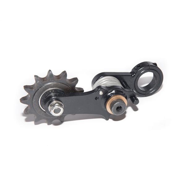 "Monstercraftsman Clamp-On Chain Tensioner 530 Sprocket - 1-1/8"" Tubing"