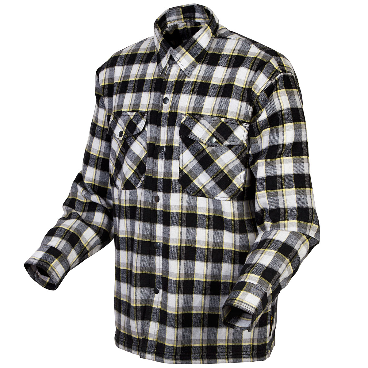Flannel Motorcycle Jacket >> Scorpion Covert Moto Flannel Motorcycle Shirt Get Lowered Cycles