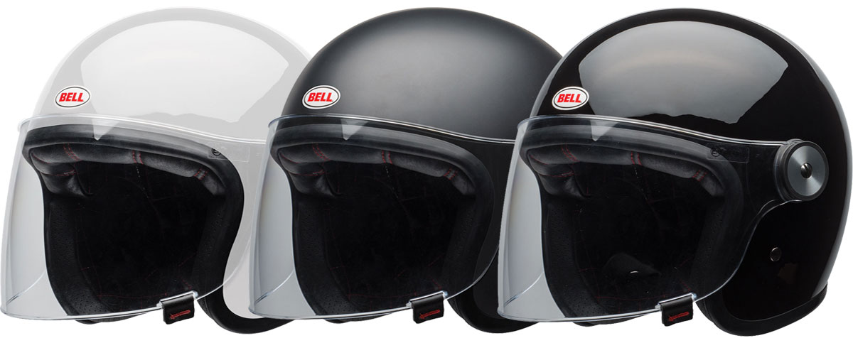 Bell Riot Helmets New Open Face Option From Bell Get