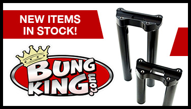Bung King Products