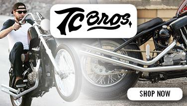 TC Bros Products