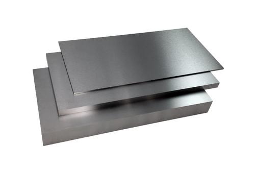 Tungsten Alloy Plates (MT-17C, 90WNiCu)