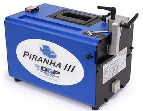 Diamond Ground Products Piranha III Tungsten Electrode Grinder