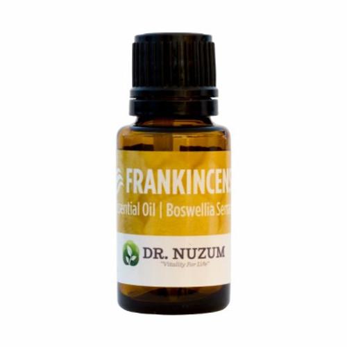 Frankincense (boswellia serrata) 15ml.