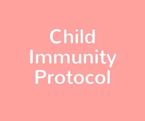 Immunity - Child Protocol Package