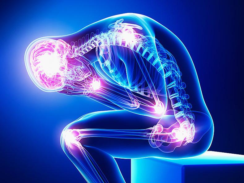 Chronic Fatigue and Fibromyalgia Seminar