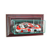 Wall Mounted Single 1/24th NASCAR Display Case