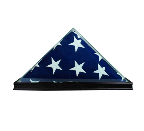 Flag Display Case 5 x 3