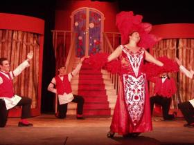 Hello Dolly Costume Rental