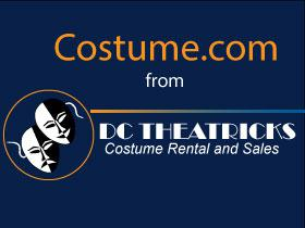 Aladdin Costume Rental