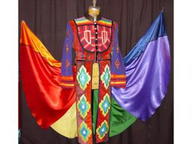 Joseph and the Amazing Technicolor Dreamcoat Costume Rental