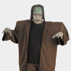 Men's Classic Halloween Costumes