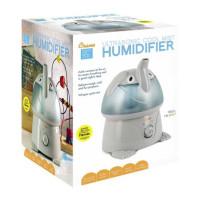 Crane 'Elliot The Elephant' Cool Mist Humidifier box