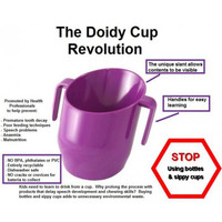 Doidy Cup parts