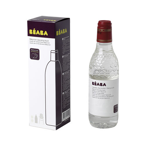 Beaba Babycook Cleaning Product - Descalling Agent