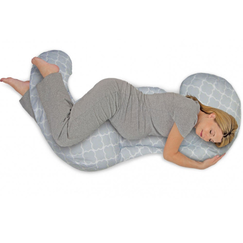 Boppy® Custom Fit Total Body Pregnancy Pillow