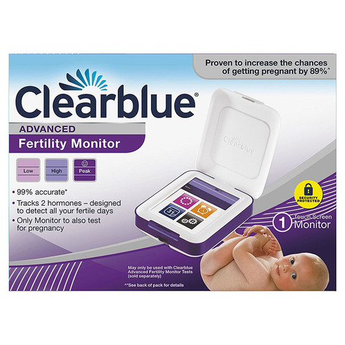 Clearblue Fertility Advanced Monitor