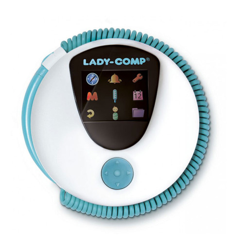 Lady Comp® World's Most Advanced Fertility Monitor