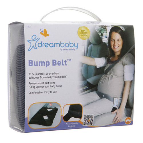 Dreambaby - Bump Belt (Seatbelt Safety)