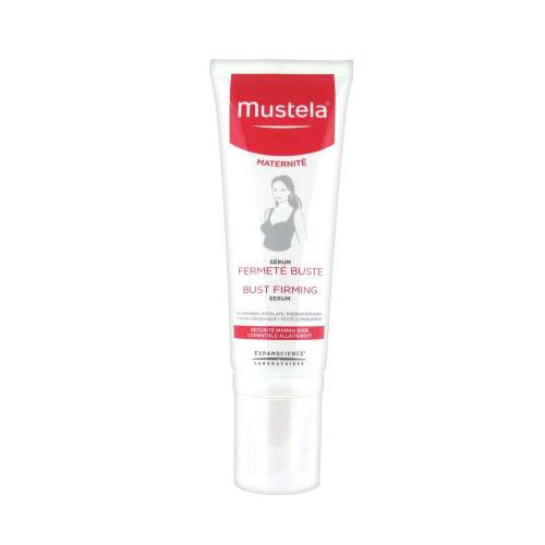 Mustela Maternity Bust Firming Serum 75ml