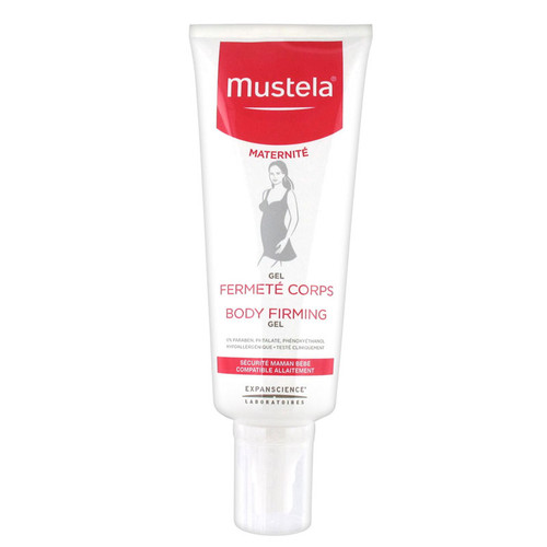 Mustela Maternity Body Firming Gel 200ml
