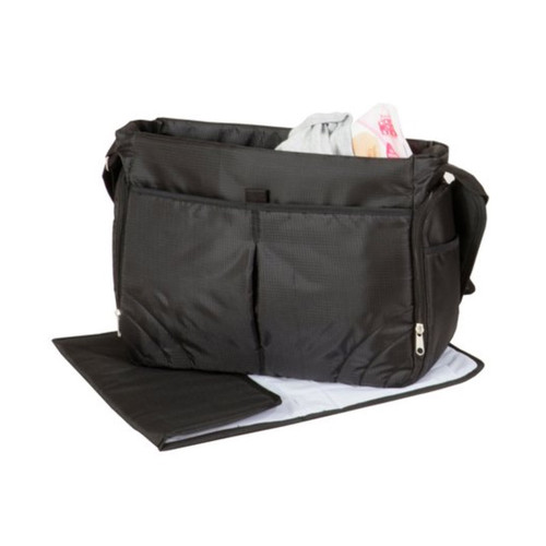 Babylo Changing Bag - Black