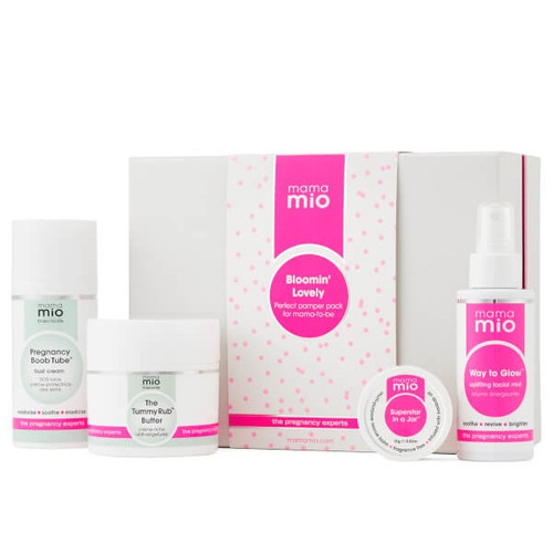 Mama Mio Bloomin' Lovely Kit