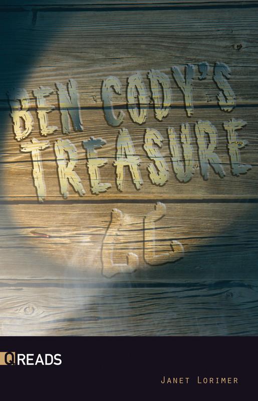 Ben Cody's Treasure (Series 2)