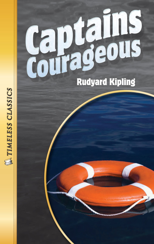 Captains Courageous Novel