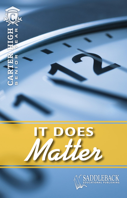 It Does Matter