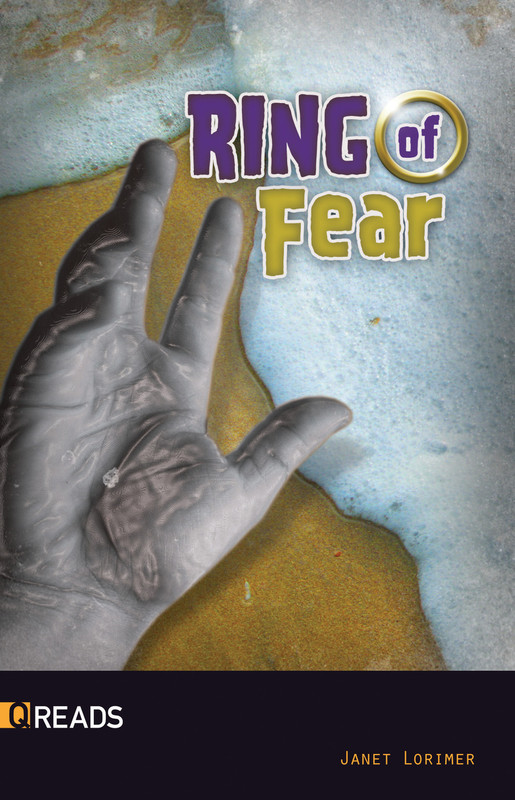 Ring of Fear (Series 2)
