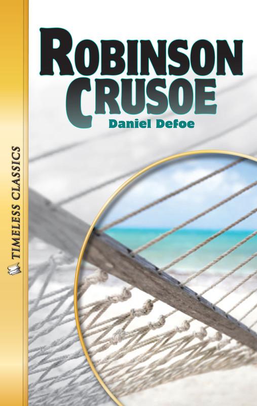 Robinson Crusoe Novel