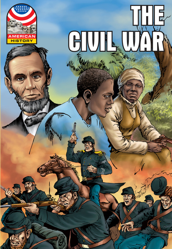 The Civil War: 1850-1876
