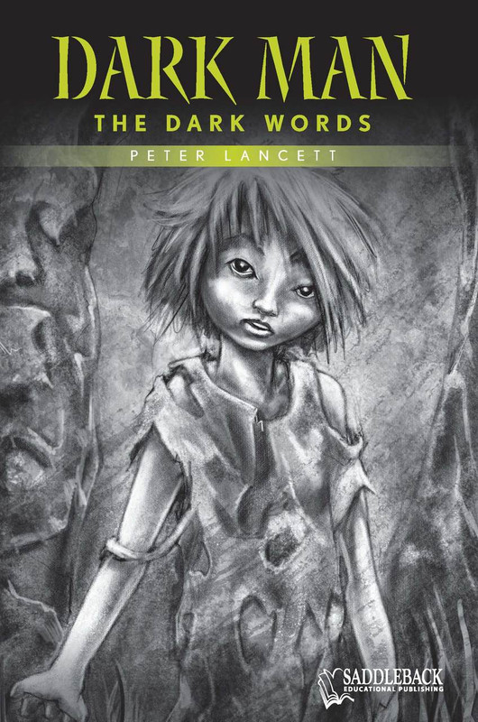 The Dark Words (Green Series)