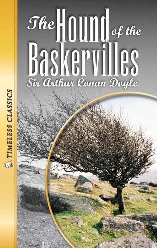 The Hound of the Baskervilles Novel