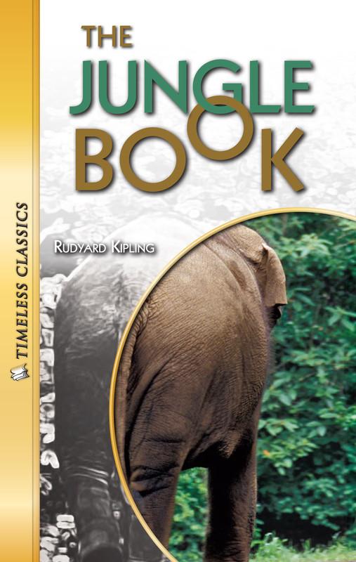 The Jungle Book Novel