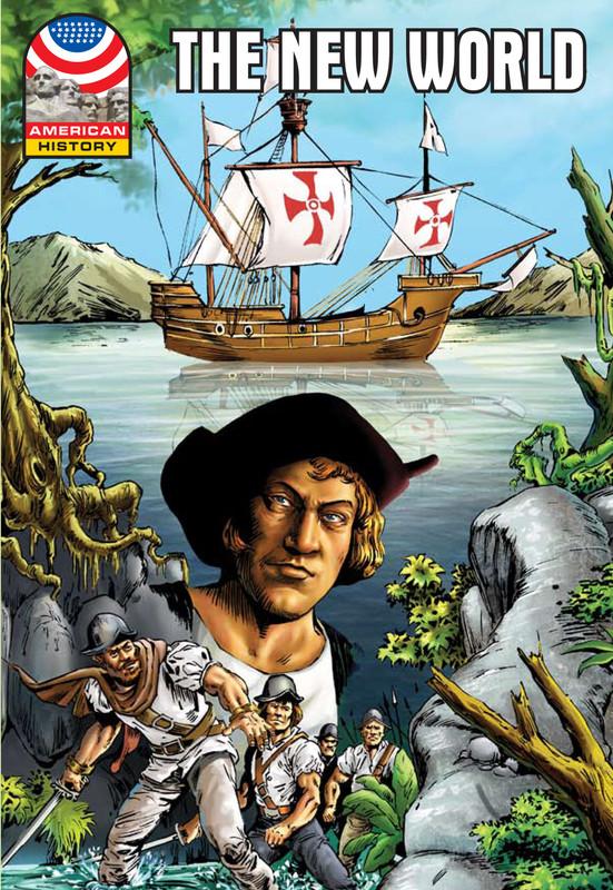 The New World: 1500-1750