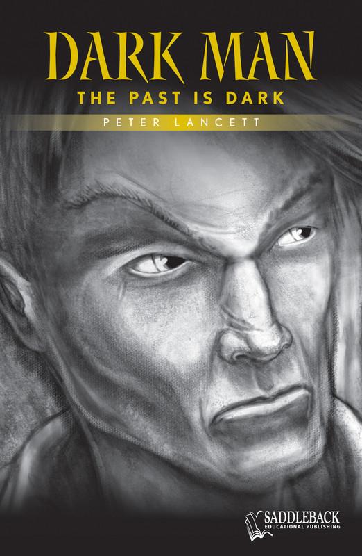 The Past is Dark (Yellow Series)