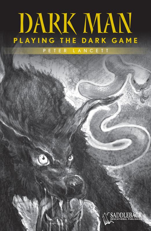 Playing the Dark Game (Yellow Series)