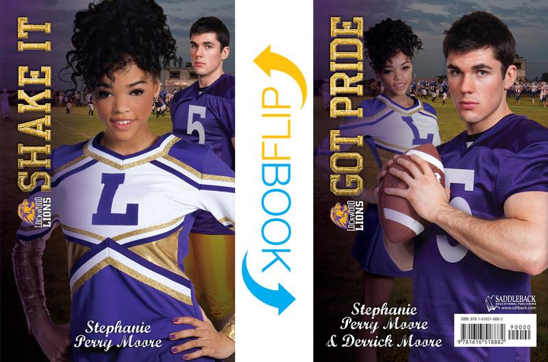 Shake It: Cheer Drama / Got Pride: Baller Swag