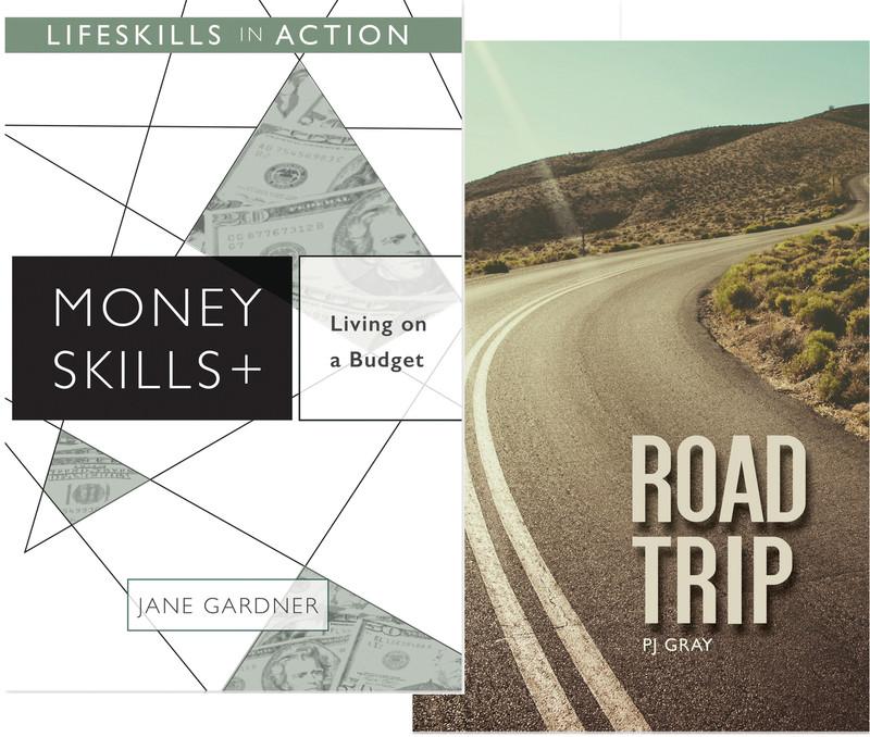 Living on a Budget/ Road Trip (Money Skills)